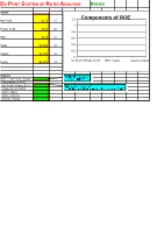 Excel Spreadsheet chapter 17-raw
