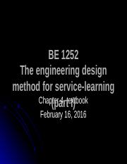 BE 1252 engineering design method I 2016-2 (2).ppt