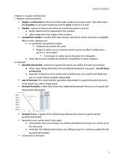 Chapter 4 Econ 1