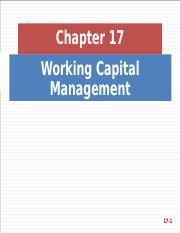 3. Working Capital_Accounts Receivable.ppt
