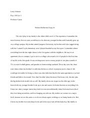 Larry Johnson essay paper 1.docx
