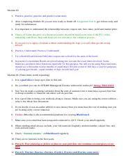 EFN406 Module 03 Hints Tips and Ideas 2106(1).docx