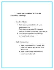 Chapter 2 notes modern principles (1).docx