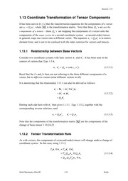 Vectors_Tensors_13_Coordinate_Transformation_Tensors