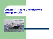 ES chapter 4 Chemistry with pictures