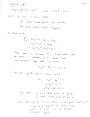 PHYS 251 Spring 2012 Homework 2 Solutions