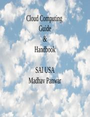 Cloud Computing_USA