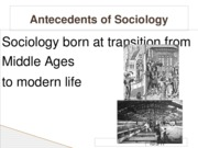 Antecedents of Sociology-1.PPP
