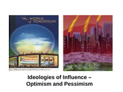 4 Ideologies of Influence