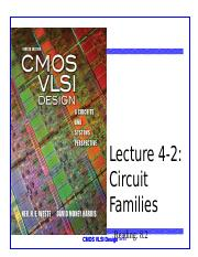 Lecture 4-2 circuit families.pptx