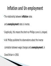 un employment and inflation(1).pptx