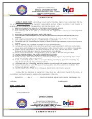 Commitment Form- Filipino.doc