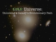 20. CSI Galaxies