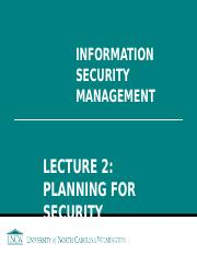 Ch2SecurityPlanning.ppt