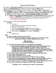 BUS_682_Individual_Case_Analysis_Guidelines_Rubric-_Fall11