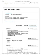 Take Test_ Quiz CH 5 to 7 – ECO215_FA15_03 Principles of.
