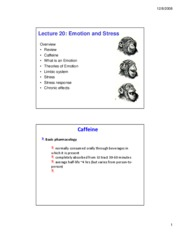 lecture 20 emotion_stress