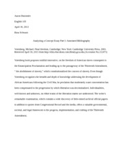 Module 1- Explaining Relationships Essay Part II Rough Draft