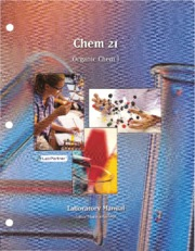 CHEM21 Lab Manual