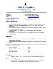HR 2015-17-Term-4-HR Analytics- Session plan (final).docx