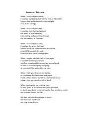 Anatomy Teacher Poem.pdf