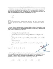 Phys1220_Exam2_Fall2013_Solutions