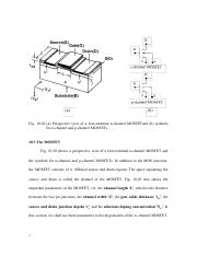 Note 11_MOSFET modelling_1 - Google Docs