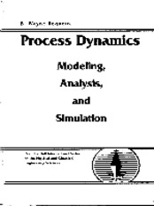Process Dynamics_modeling_analysis_and_simulation_Wayne_Bequette