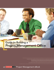 Guide to Building a Project Management Office