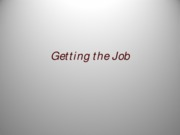 15. Resumes and Job Search_1