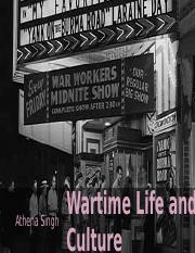 Wartime Life and Culture.pptx
