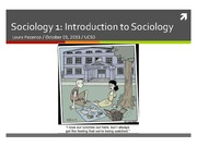 Lecture 2 Social and Cultural Structures (Most Important)
