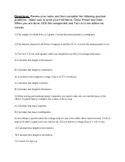 Metric Conversion Practice Problems 2018-19(#1-25).docx