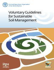 Voluntary guidlines for sustainable soil management.pdf