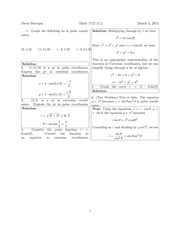 Math 1172 11.2 Solutions Sp 2014