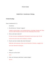 THEO 104 Module 1 Study Guide.docx