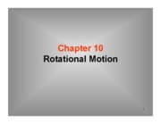 10 Rotational Motion ay-2