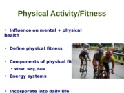Fitness.ppt