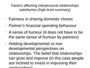 Factors_affecting_interpersonal_relationships_satisfaction_high_level