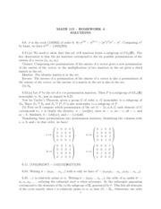 Modern Algebra Abstract Algebra Made Easy Part   Groups