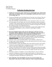 Euthyphro Reading Questions- Week 1.docx
