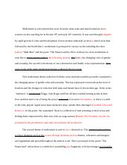 Unit 5 - Opinion Essay - Rough Draft.docx