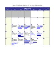 March-APUSH-Review-Calendar-–-On-Your-Own-–-10-Minutes-per-Night.doc
