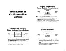 EE 228-Systems_Handouts1