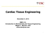 mccain_cardiac_tissue_engineering_BME410_12_03_2013