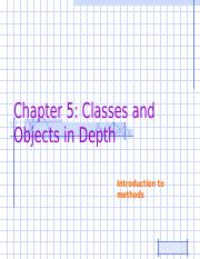 Chapter5_2-Methods.ppt