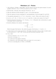 worksheets-s-13