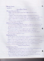 criminology notes 13