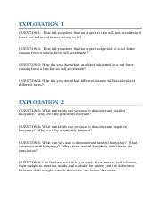 Unit 3 Activity worksheet