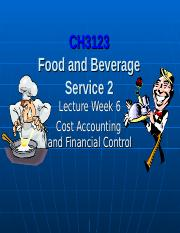 Week 07 Cost Accounting.ppt